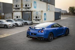 Nissan GT-R 50th Anniversary Limited Edition - image 36