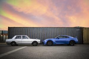 Nissan GT-R 50th Anniversary Limited Edition - image 39