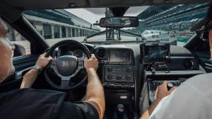 GT-R NISMO Berlin Test Drive-12