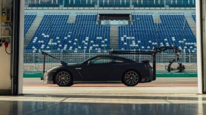 GT-R NISMO Berlin Test Drive-8