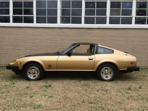 1980 Datsun 280ZX 10th Anniversary Edition 2