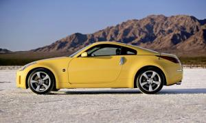 2005 Nissan 350Z 35th Anniversary Edition 2