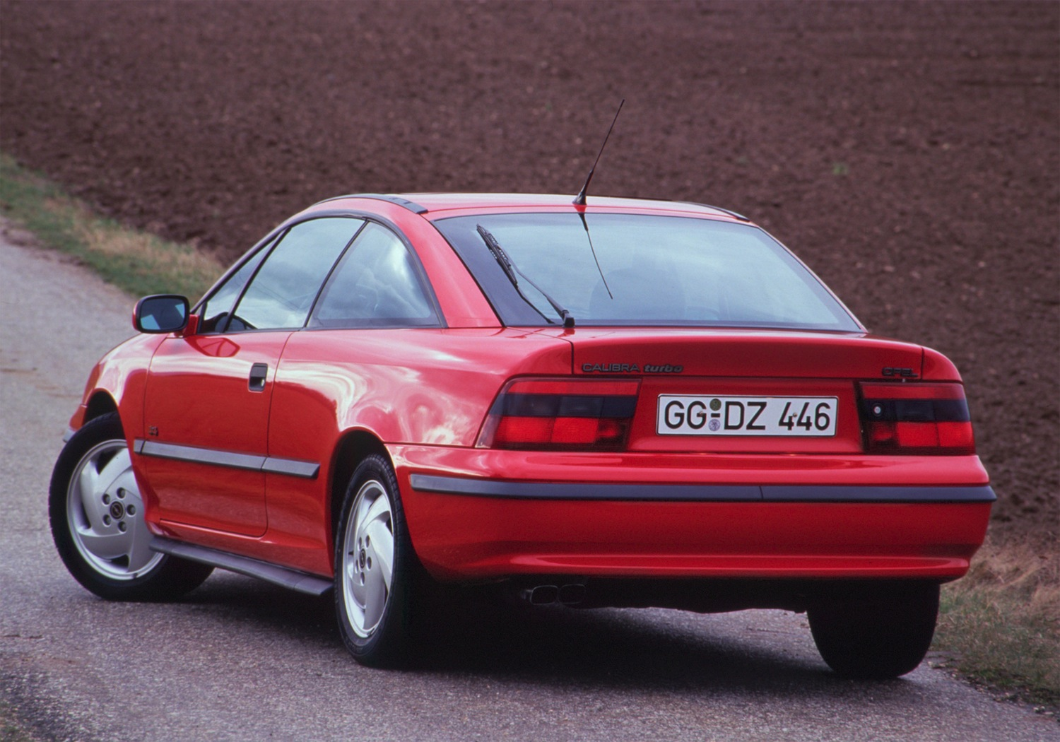 Index Of Wp Content Uploads Photo Gallery Opel Calibra