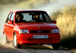 Opel Corsa A GSI FL