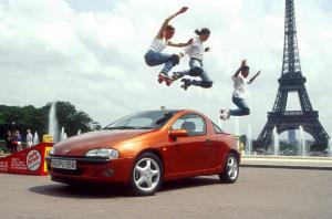 Opel Tigra 1L6 16V