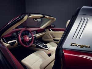 porsche 911 Targa 4S Heritage Design Edition-4