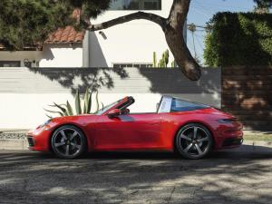 porsche 911 Targa 4 992-1