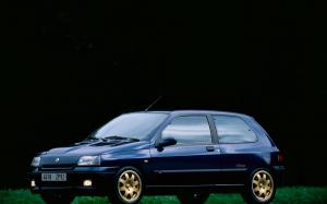 Renault Clio Williams (16)
