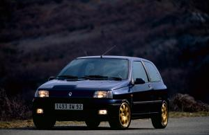 Renault Clio Williams (17)