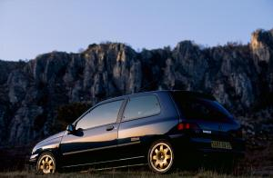 Renault Clio Williams (28)