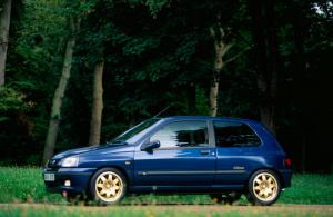 Renault Clio Williams (31)