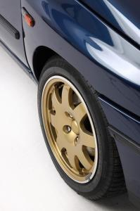 Renault Clio Williams details (11)