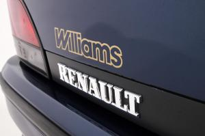 Renault Clio Williams details (17)