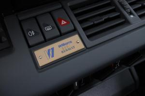 Renault Clio Williams details (2)