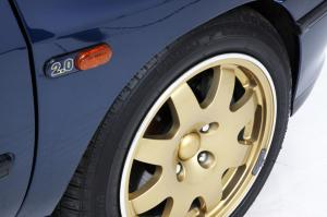 Renault Clio Williams details (4)