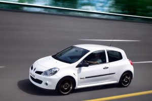 Renault Clio 3 RS World Series by Renault C3RS WSR