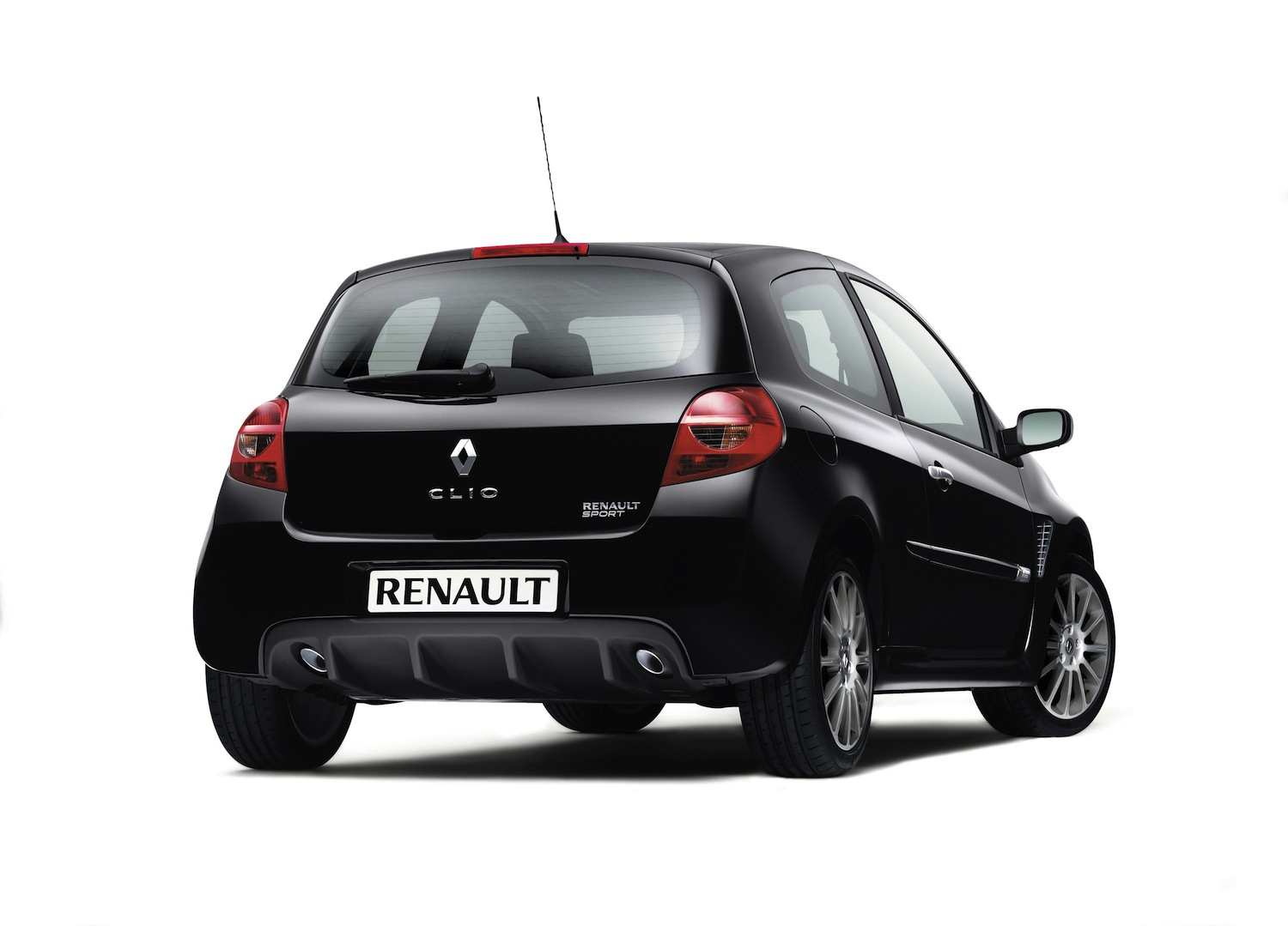renault clio 3 rs. Black Bedroom Furniture Sets. Home Design Ideas