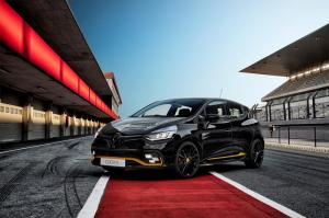Renault Clio 4 RS 18