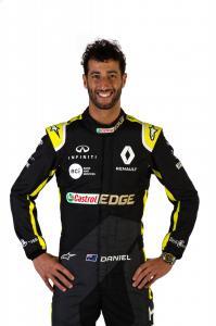 21239451 Saison 2020 Renault F1 Team