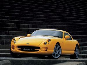 TVR Cerbera 4L5 FL V8 AJP
