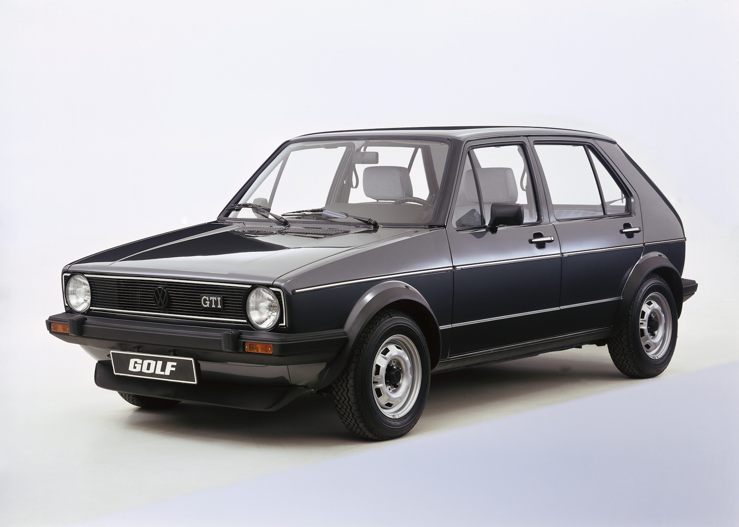 volkswagen golf 1 gti 1800. Black Bedroom Furniture Sets. Home Design Ideas