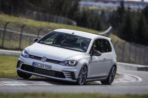Volkswagen Golf 7 GTI Club Sport S