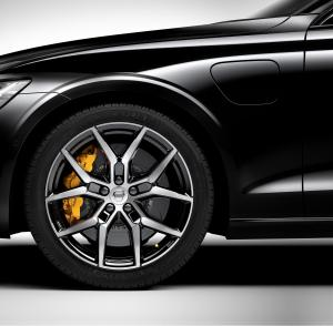 230452 New Volvo S60 Polestar Engineered