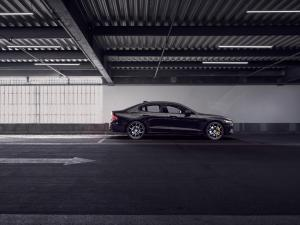 230823 New Volvo S60 Polestar Engineered exterior