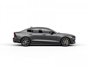 238931 New Volvo S60 Polestar Engineered exterior