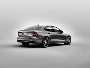 238939 New Volvo S60 Polestar Engineered exterior