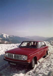 5780 Volvo 142 S