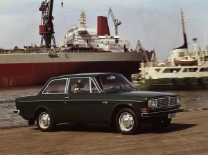 5901 Volvo 142 Basic