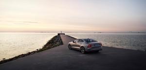 230752 New Volvo S60 Inscription exterior