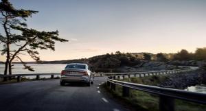 230756 New Volvo S60 Inscription exterior