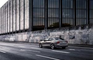 230758 New Volvo S60 Inscription exterior