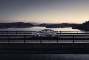 230760 New Volvo S60 Inscription exterior