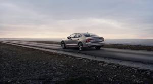 230763 New Volvo S60 Inscription exterior