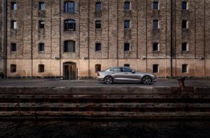 230766 New Volvo S60 Inscription exterior