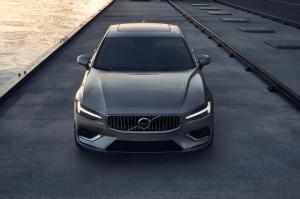 230768 New Volvo S60 Inscription exterior