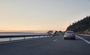 230771 New Volvo S60 Inscription exterior