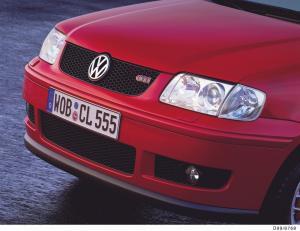 Produkte Polo GTI 1999