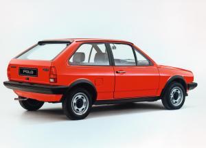30 Jahre Volkswagen Polo II