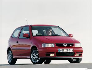 Produkte Polo GTI 1998
