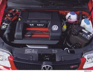 Volkswagen Polo GTI 1999